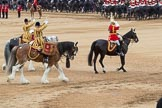 Trooping the Colour 2016. Horse Guards Parade, Westminster, London SW1A, London, United Kingdom, on 11 June 2016 at 12:02, image #835