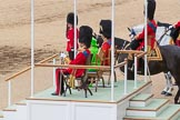 Trooping the Colour 2016. Horse Guards Parade, Westminster, London SW1A, London, United Kingdom, on 11 June 2016 at 12:02, image #838