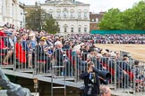 Trooping the Colour 2016. Horse Guards Parade, Westminster, London SW1A, London, United Kingdom, on 11 June 2016 at 12:03, image #840