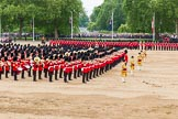 Trooping the Colour 2016. Horse Guards Parade, Westminster, London SW1A, London, United Kingdom, on 11 June 2016 at 12:04, image #841