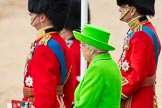 Trooping the Colour 2016. Horse Guards Parade, Westminster, London SW1A, London, United Kingdom, on 11 June 2016 at 12:04, image #842