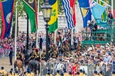 Trooping the Colour 2016. Horse Guards Parade, Westminster, London SW1A, London, United Kingdom, on 11 June 2016 at 12:06, image #848