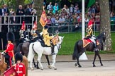 Trooping the Colour 2016. Horse Guards Parade, Westminster, London SW1A, London, United Kingdom, on 11 June 2016 at 12:08, image #853
