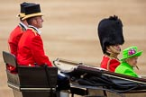 Trooping the Colour 2016. Horse Guards Parade, Westminster, London SW1A, London, United Kingdom, on 11 June 2016 at 12:14, image #894