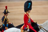 Trooping the Colour 2016. Horse Guards Parade, Westminster, London SW1A, London, United Kingdom, on 11 June 2016 at 12:14, image #898
