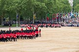 Trooping the Colour 2016. Horse Guards Parade, Westminster, London SW1A, London, United Kingdom, on 11 June 2016 at 12:15, image #903