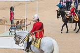 Trooping the Colour 2016. Horse Guards Parade, Westminster, London SW1A, London, United Kingdom, on 11 June 2016 at 12:15, image #905
