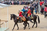 Trooping the Colour 2016. Horse Guards Parade, Westminster, London SW1A, London, United Kingdom, on 11 June 2016 at 12:15, image #906