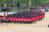 Trooping the Colour 2016. Horse Guards Parade, Westminster, London SW1A, London, United Kingdom, on 11 June 2016 at 12:15, image #910