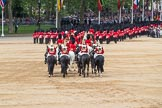 Trooping the Colour 2016. Horse Guards Parade, Westminster, London SW1A, London, United Kingdom, on 11 June 2016 at 12:16, image #913