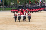 Trooping the Colour 2016. Horse Guards Parade, Westminster, London SW1A, London, United Kingdom, on 11 June 2016 at 12:16, image #914