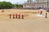 Trooping the Colour 2016. Horse Guards Parade, Westminster, London SW1A, London, United Kingdom, on 11 June 2016 at 12:18, image #916