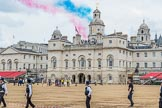 Trooping the Colour 2016. Horse Guards Parade, Westminster, London SW1A, London, United Kingdom, on 11 June 2016 at 13:03, image #976
