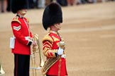 during The Colonel's Review {iptcyear4} (final rehearsal for Trooping the Colour, The Queen's Birthday Parade)  at Horse Guards Parade, Westminster, London, 2 June 2018, 10:19.