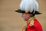during The Colonel's Review {iptcyear4} (final rehearsal for Trooping the Colour, The Queen's Birthday Parade)  at Horse Guards Parade, Westminster, London, 2 June 2018, 11:01.