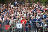 during The Colonel's Review {iptcyear4} (final rehearsal for Trooping the Colour, The Queen's Birthday Parade)  at Horse Guards Parade, Westminster, London, 2 June 2018, 11:22.