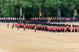 during The Colonel's Review {iptcyear4} (final rehearsal for Trooping the Colour, The Queen's Birthday Parade)  at Horse Guards Parade, Westminster, London, 2 June 2018, 11:34.