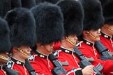 during The Colonel's Review {iptcyear4} (final rehearsal for Trooping the Colour, The Queen's Birthday Parade)  at Horse Guards Parade, Westminster, London, 2 June 2018, 11:48.
