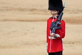 during Trooping the Colour {iptcyear4}, The Queen's Birthday Parade at Horse Guards Parade, Westminster, London, 9 June 2018, 11:19.